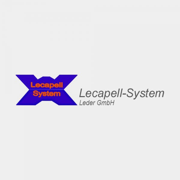 Establishment of Lecapell under the name Lecapell-System Leder GmbH. | Production of split leather, only for fashion products such as footwear, belts, and bags.